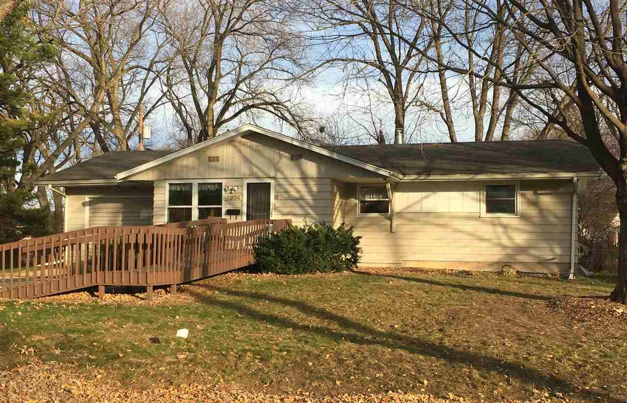 4904 Maher Ave, Madison, WI 53716 - #: 1898262