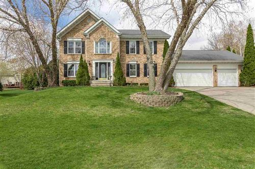 Photo of 3029 Bosshard Dr, Fitchburg, WI 53711 (MLS # 1908263)