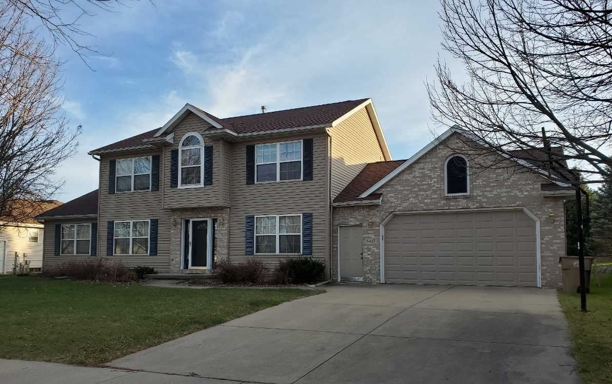 8417 BLACKWOLF DR, Madison, WI 53717 - #: 1898263