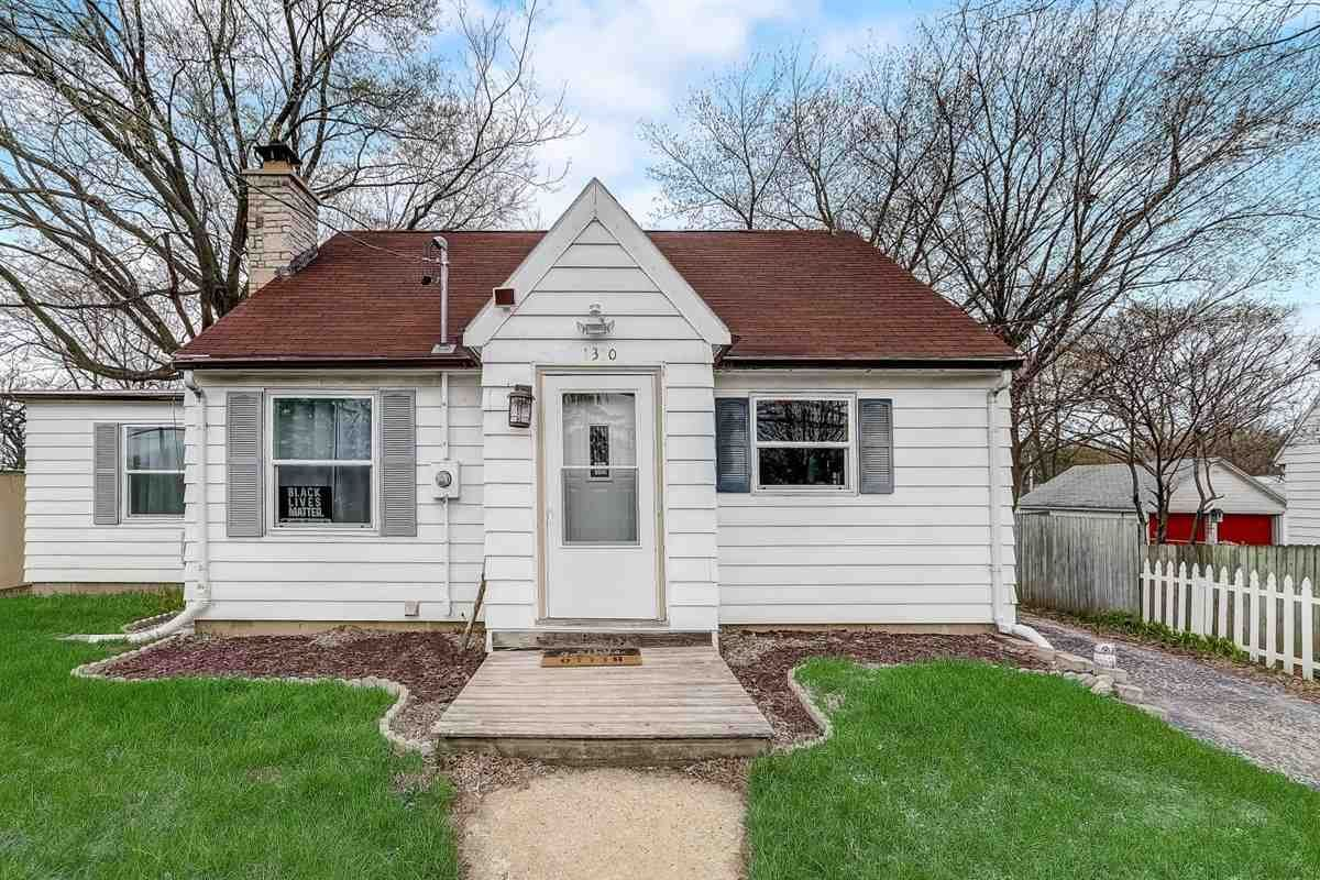 1310 Packers Ave, Madison, WI 53704 - #: 1906263