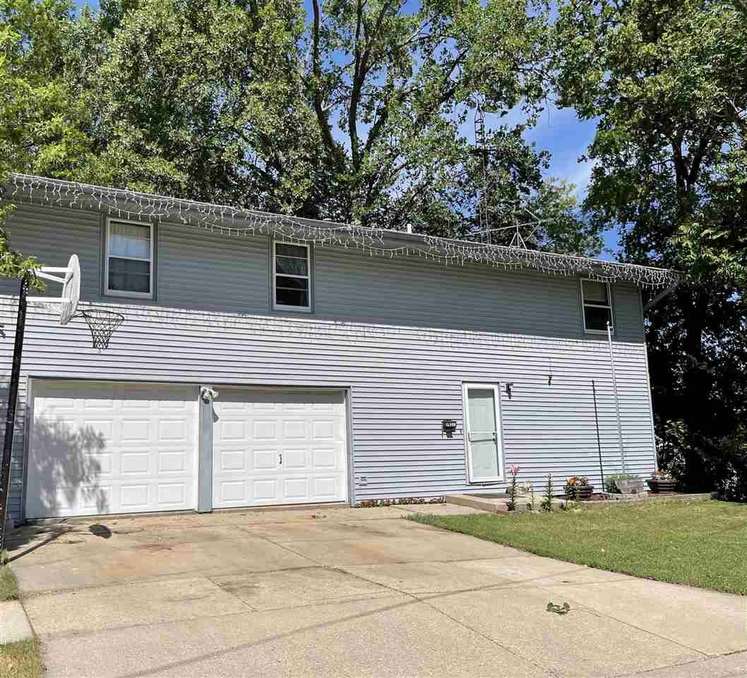 1437 11th Ave, Monroe, WI 53566 - #: 1912264