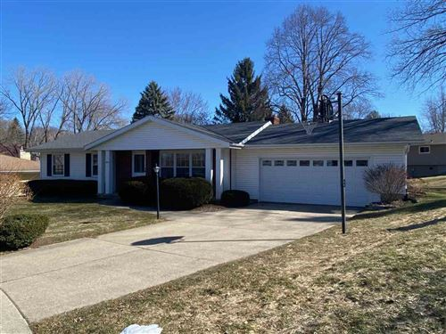 Photo of 3609 Heather Ct, Middleton, WI 53562 (MLS # 1895266)