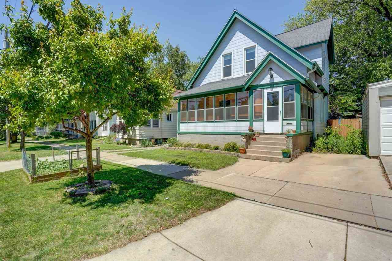 111 N 3rd St, Madison, WI 53704 - #: 1911266
