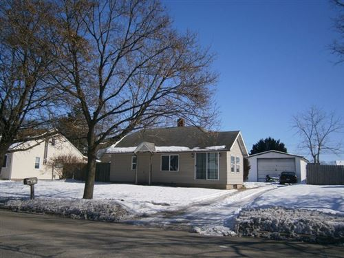 Photo of 232 N Oakhill Ave, Janesville, WI 53548 (MLS # 1877267)