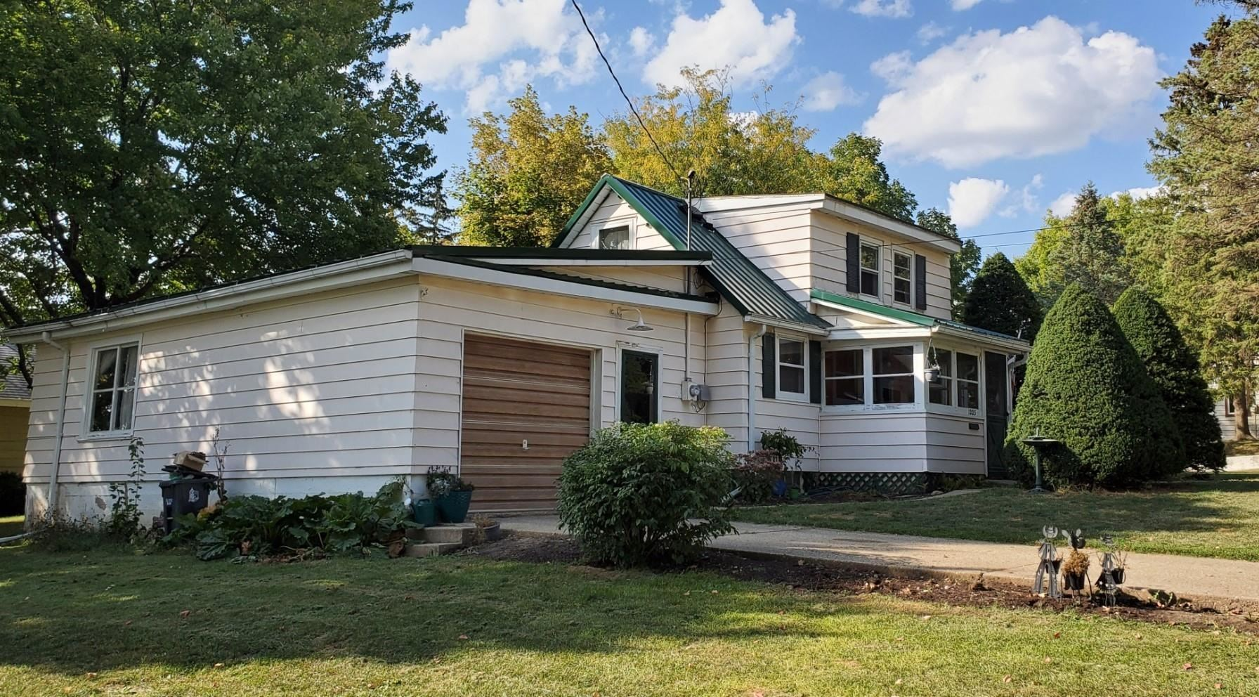 1203 11th Ave, Monroe, WI 53566 - #: 1920267