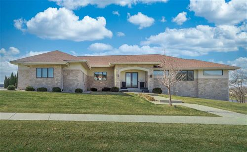 Photo of 959 Carnoustie Way, Oregon, WI 53575 (MLS # 1880269)