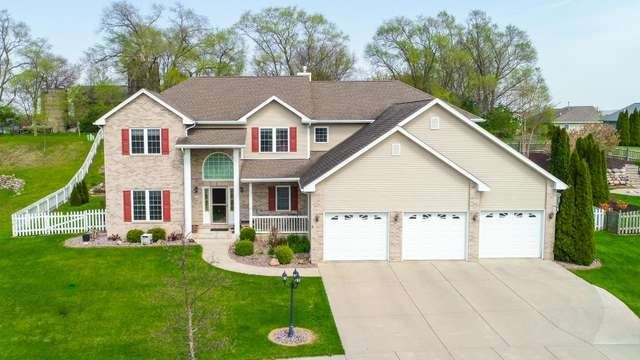 222 Lakeview Dr, Whitewater, WI 53190 - #: 1883269
