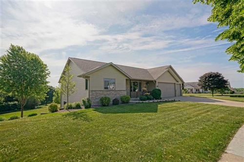 Tiny photo for 825 S 2nd St, Mount Horeb, WI 53572 (MLS # 1911270)
