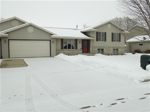 Photo of 3303 TENNYSON DR, Janesville, WI 53548 (MLS # 1900271)
