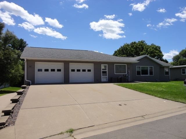 205 E Madison, Platteville, WI 53818 - #: 1890271