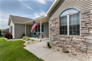 Photo of 3805 N Harvest View Dr, Janesville, WI 53548 (MLS # 1863272)