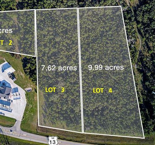 Photo of Lot 4 State Road 13, Friendship, WI 53934 (MLS # 1903272)