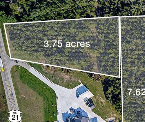 Photo of Lot 2 State Road 21, Friendship, WI 53964 (MLS # 1903273)