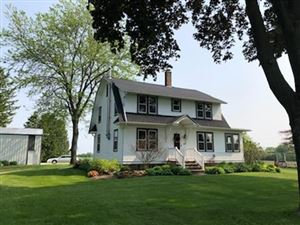 Photo of 6852 HWY 73, Marshall, WI 53559 (MLS # 1854274)