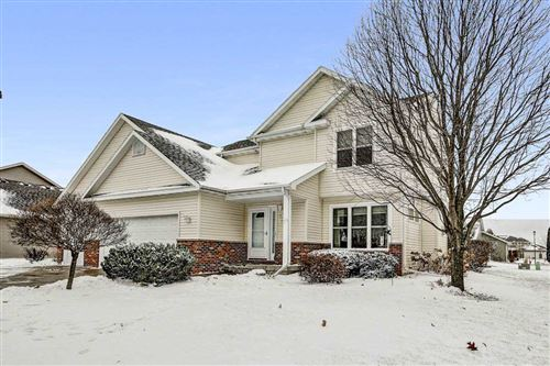 Photo of 724 Valley View Dr, Stoughton, WI 53589 (MLS # 1874274)