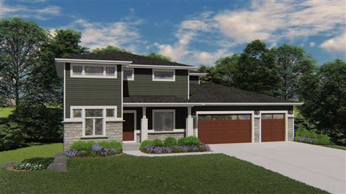 Photo of 4320 Welcome Home Ct, Windsor, WI 53598 (MLS # 1902274)
