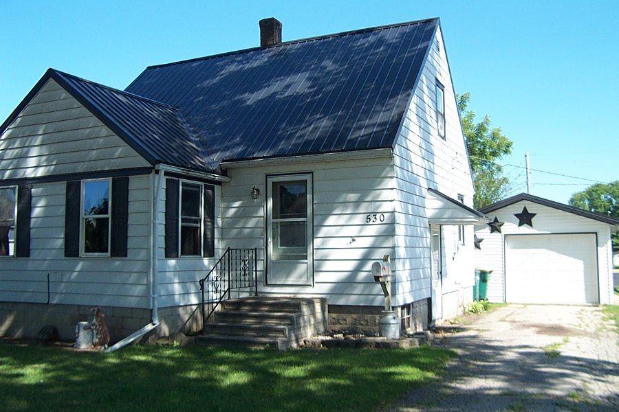 530 W Jefferson ST, Waupun, WI 53963 - #: 1890274