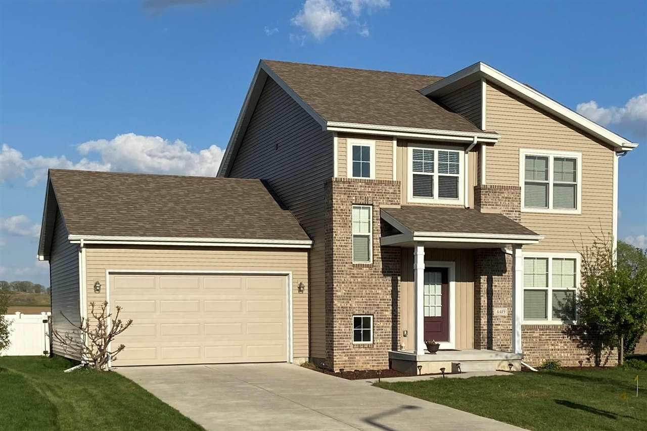 4419 Feather Ln, Middleton, WI 53562 - MLS#: 1908274
