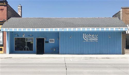 Photo of 111-113 S Main St, Lake Mills, WI 53551 (MLS # 1877275)