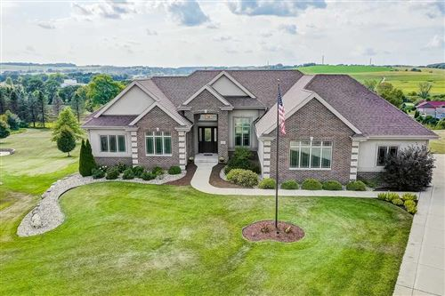 Photo of 6243 Amethyst Dr, Waunakee, WI 53597 (MLS # 1896275)