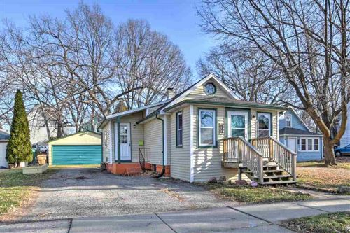 Photo of 2629 Scofield St, Madison, WI 53704 (MLS # 1899277)