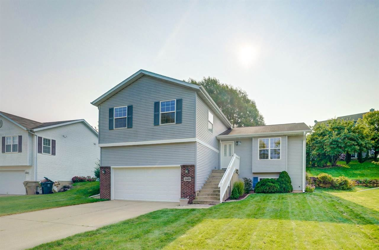 3809 Manchester Rd, Madison, WI 53719 - #: 1894277