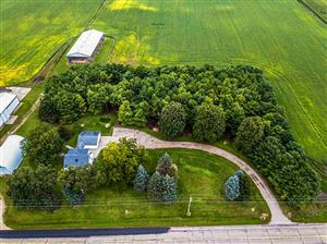 Photo of 5900 County Road D, Oregon, WI 53575 (MLS # 1868278)