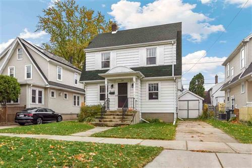 Photo of 2017 E Mifflin St, Madison, WI 53704 (MLS # 1896278)