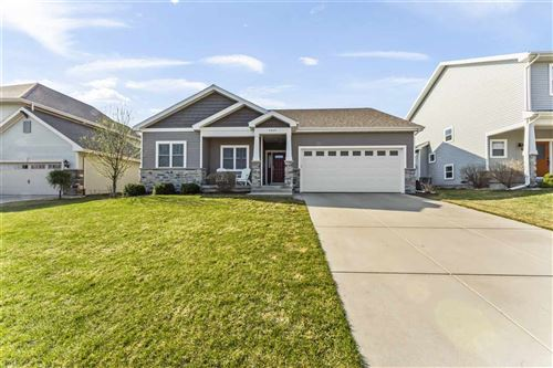 Photo of 9319 Elderberry Rd, Middleton, WI 53562 (MLS # 1906278)
