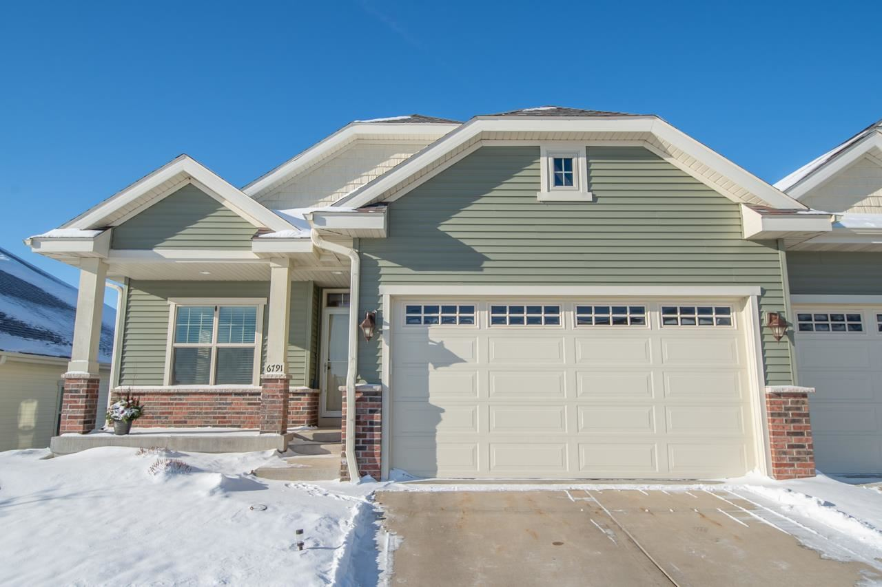 6791 Village Walk Ln, Windsor, WI 53532 - MLS#: 1872278