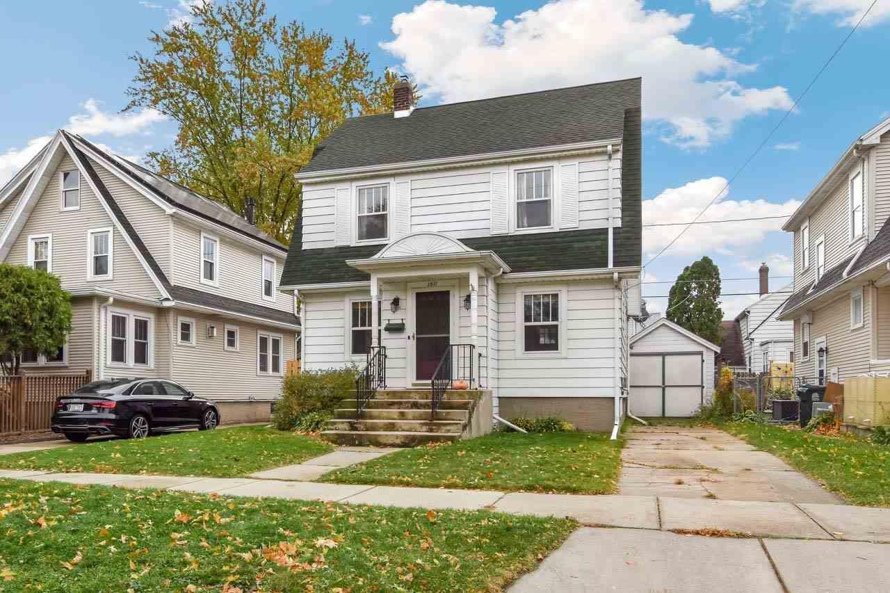 2017 E Mifflin St, Madison, WI 53704 - #: 1896278