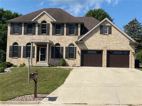 Photo of 2943 Dartmouth Dr, Janesville, WI 53545 (MLS # 1916280)