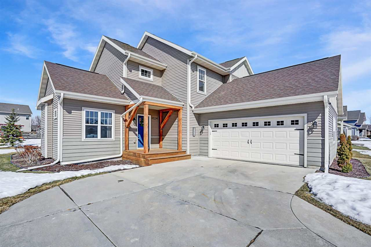 4524 Scenic View Rd, Windsor, WI 53598 - #: 1902280