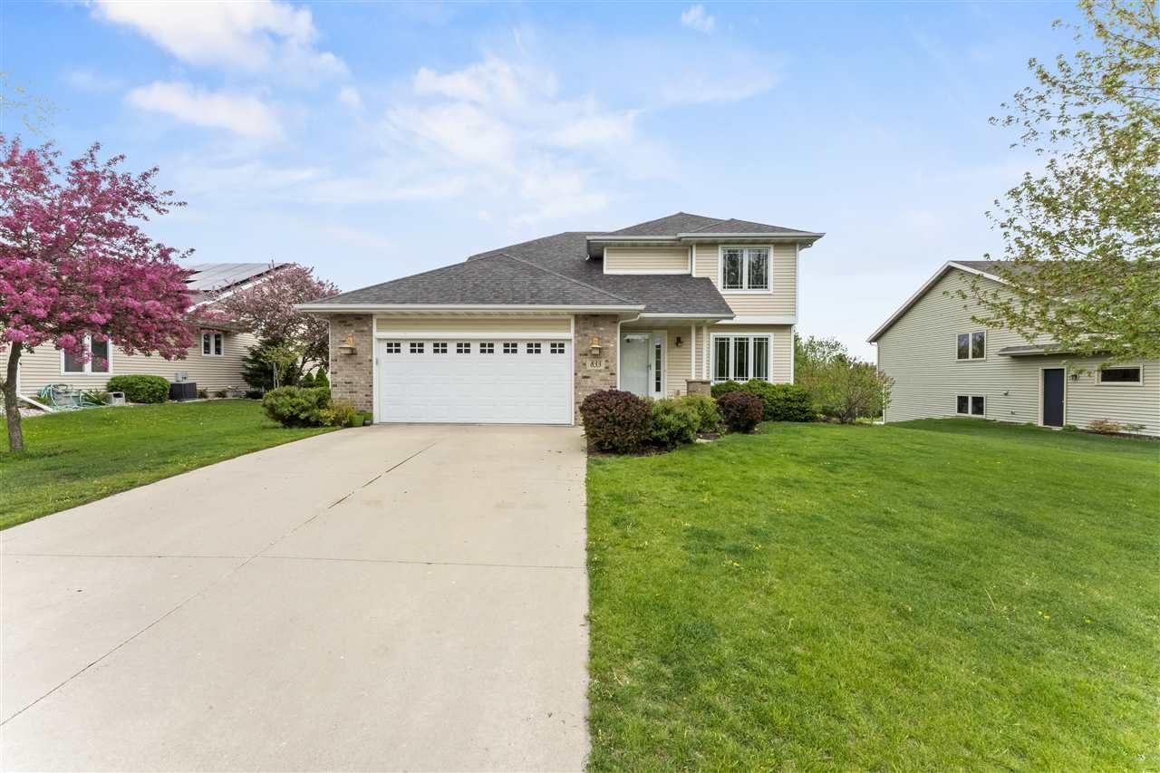 833 Longwood Dr, Oregon, WI 53575 - #: 1908280