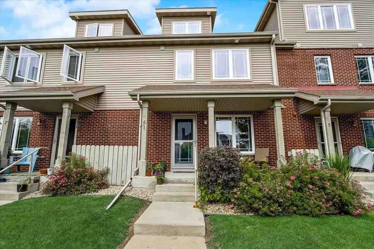 3902 Maple Grove Dr #6, Madison, WI 53719 - #: 1912281