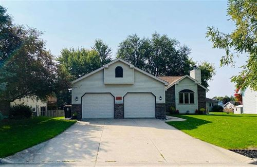 Photo of 1751 Rustic Dr, Sun Prairie, WI 53590 (MLS # 1894282)