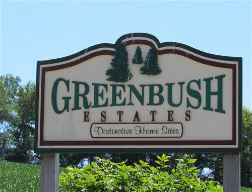 Photo of Lot 5 Greenbush Estates, Monroe, WI 53566 (MLS # 1912282)