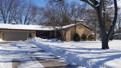 Photo of 898 County Road MM, Oregon, WI 53575 (MLS # 1877284)