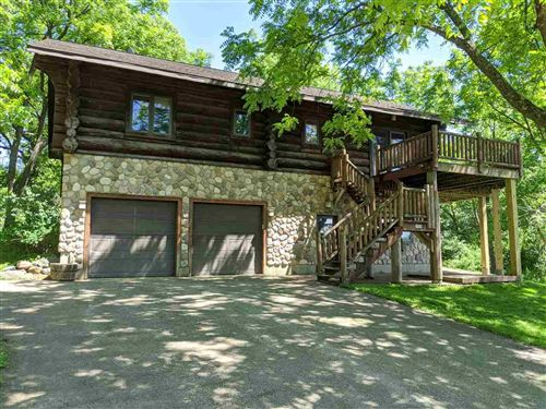 Photo of 2514 Lunde Ln, Mount Horeb, WI 53572 (MLS # 1886284)