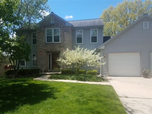 Photo of 6106 Forest Ridge Ct, McFarland, WI 53558 (MLS # 1889284)
