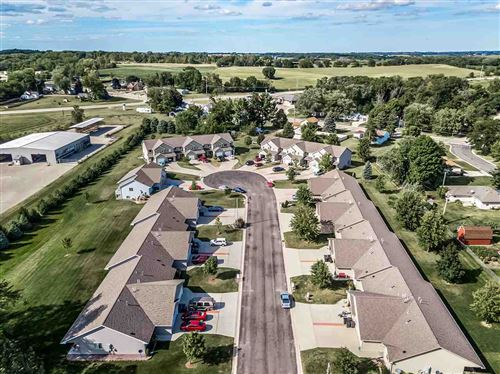Photo of 111 Sater Dr, Orfordville, WI 53576 (MLS # 1893284)