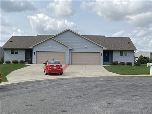 Tiny photo for 111 Sater Dr, Orfordville, WI 53576 (MLS # 1893284)