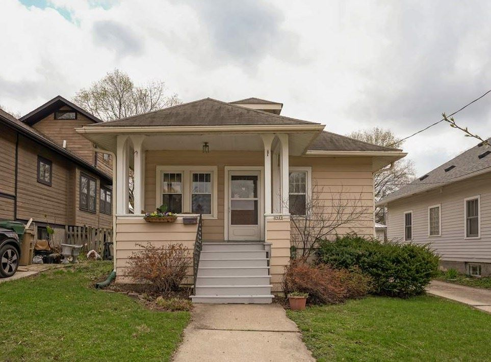 2821 Oakridge Ave, Madison, WI 53704 - #: 1906284