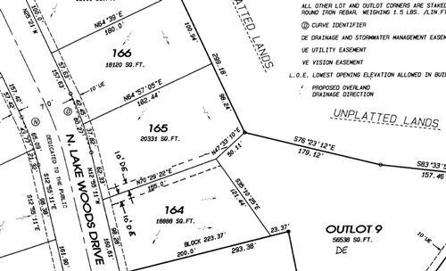 Photo of 11136 N Lakewoods, Edgerton, WI 53534 (MLS # 1880285)
