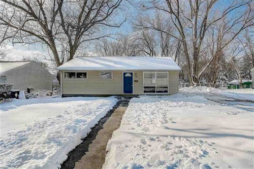 Photo of 1217 Northport Dr, Madison, WI 53704 (MLS # 1899285)