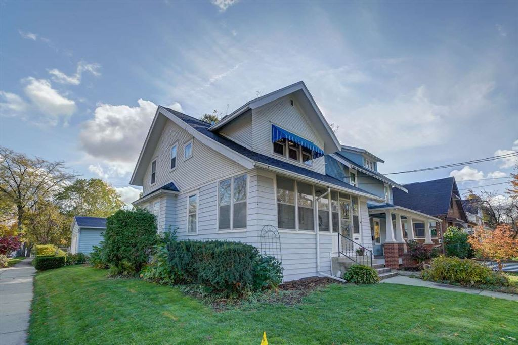 501 Maple Ave, Madison, WI 53704 - MLS#: 1868285