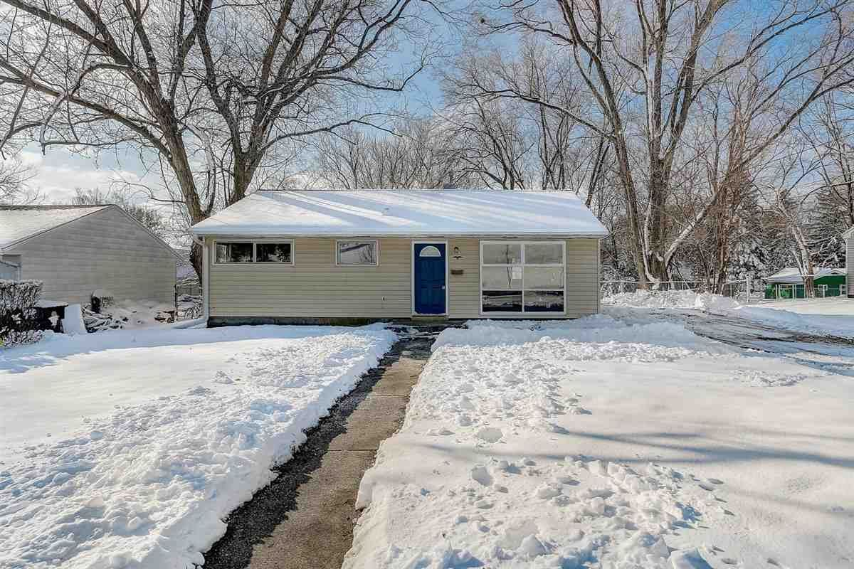 1217 Northport Dr, Madison, WI 53704 - #: 1899285