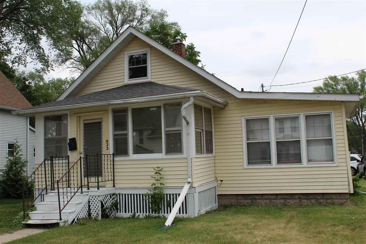 633 Roscoe Ave, South Beloit, IL 61080 - #: 1911285