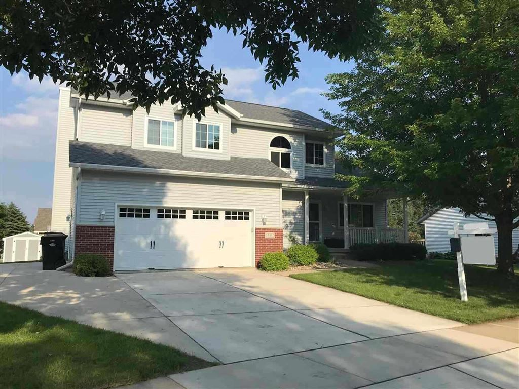 513 Meadow View Ln, DeForest, WI 53532 - MLS#: 1862286