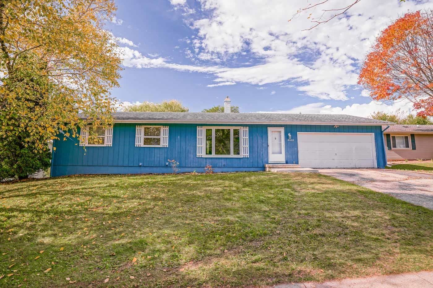 3022 Maple Grove Dr, Madison, WI 53719 - #: 1922286